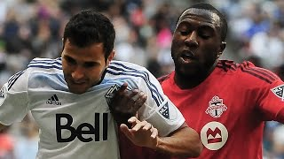 Download HIGHLIGHTS: Vancouver Whitecaps vs. Toronto FC | March 7, 2015 Video