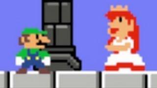 Download Super Mario Maker - Super Expert 100 Mario Challenge #47 Video