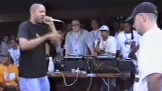 Download Eminem vs Juice rare rap battle freestyle '97 Video