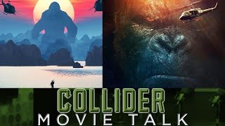 Download New Kong Skull Island Posters - Collider Movie Talk Video