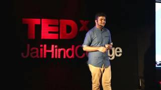 Download The Heatchap | Kabir Jaiswal | TEDxJaiHindCollege Video