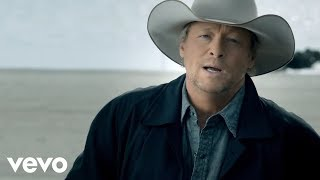 Download Alan Jackson - So You Don't Have To Love Me Anymore Video