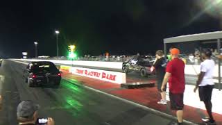 Download Twin turbo truck vs Da Bomb Mustang Redemption 14 8 25 Video
