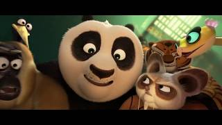 Download Valuable lessons from scenes in KUNG FU PANDA Video
