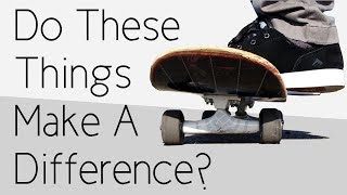 Download Do These 10 Things Make A Difference In Skateboarding? Video
