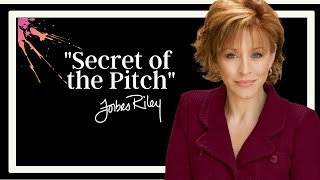 Download Mastering The Art of the PITCH by the $2 Billion host Forbes Riley Video
