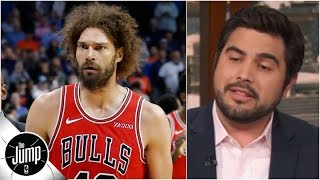Download Why NBA people are 'laughing' at the Bulls, and how that can change | The Jump Video