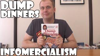 Download Infomercialism: Dump Dinners Video
