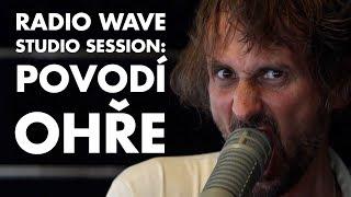 Download Povodí Ohře: Radio Wave Studio Session Video