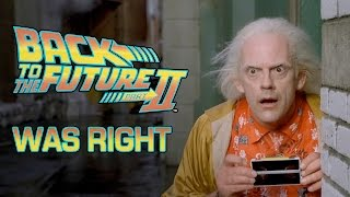 Download 10 Things Back to the Future 2 Got Right Video