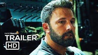Download TRIPLE FRONTIER Official Trailer (2019) Ben Affleck, Charlie Hunnam Movie HD Video