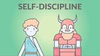 Download Why Self-Discipline is so Hard Video