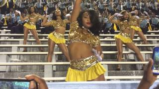 Download Southern University Dancing Dolls ″He Loves Me″ 2015-2016 Video