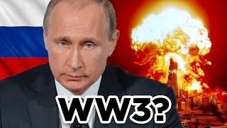 Download 10 Ways Russia is Preparing For World War 3 Video