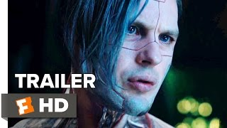 Download Ghost in the Shell 'Design' Trailer (2017) | Movieclips Trailers Video