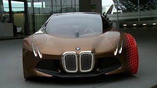 Download BMW Vision Next 100 Video