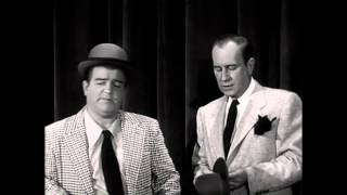 Download Abbott & Costello 'Jonah and the Whale' Video