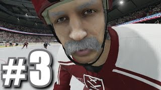 Download THE DRAFT! | NHL 17 | Be A Pro #3 Video