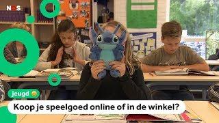 Download Er komen nieuwe speelgoedwinkels in Nederland Video