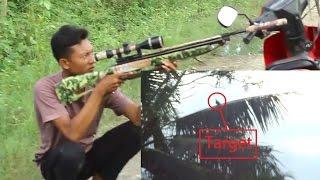Download Hunting dan Berburu Tekukur dengan Sharp Tiger Part 4 Video