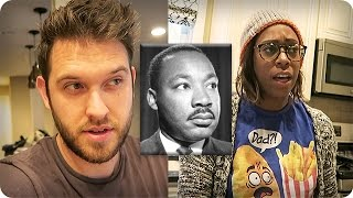 Download MLK IS WHITEWASHED?! 👀 Video