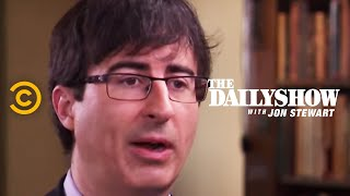 Download The Daily Show - John Oliver's Australia & Gun Control's Aftermath Video