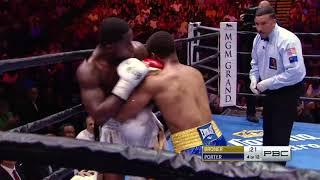 Download Shawn Porter Vs Adrien Broner Highlights Video