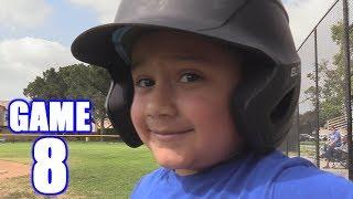 Download LUMPY PICKS A WHOLE TEAM! | On-Season Softball Series | Game 8 Video