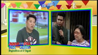 Download Juan For All, All For Juan Sugod Bahay | July 19, 2018 Video