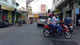 Download Sài Gòn trưa,chiều 26.3.2017(14) Video