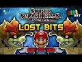 Download Super Smash Bros. Melee LOST BITS | Unused Content & Debug Mode [TetraBitGaming] Video