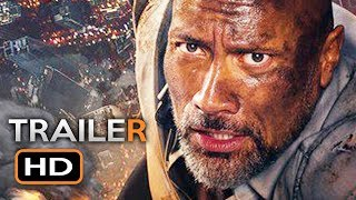 Download SKYSCRAPER Official Trailer 3 (2018) Dwayne Johnson, Pablo Schreiber Action Movie HD Video