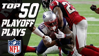 Download Top 50 Plays of 2016 Playoffs | NFL Highlights Video