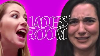 Download Confessions Of A Make Up Addict W/ Safiya // Ladies' Room Ep. 5 Video