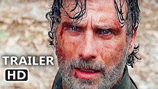 Download THE WALKING DEAD Season 8 Official Trailer (Comic-Con 2017) Video