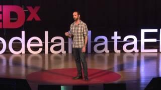 Download El poder de las historias | Eduardo Sáenz de Cabezón | TEDxRiodelaPlataED Video
