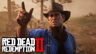 Download Red Dead Redemption 2 - Official Launch Trailer Video