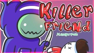 Download My Serial Killer Friend (ft. GingerPale) Video