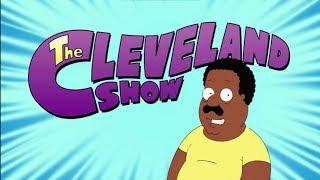 Download Cleveland Show - Znělka Video