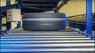 Download Die Produktion von Reifen einfach erklärt Video