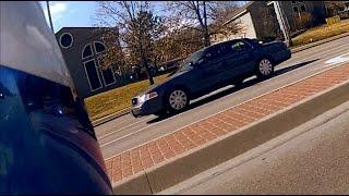 Download Police Chase: 212cc Predator Go-Kart Video