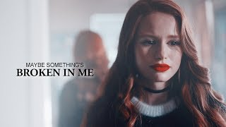 Download Multifandom   Something's Broken In Me Video