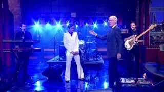Download Perfume Genius - Queen , TV debut on The Late Show With David Letterman Video