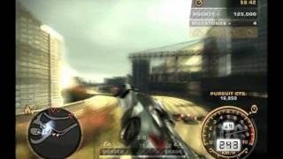 Download ColdFire097 - NFSMW Best Moments 2 Video