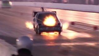 Download 2013 March Meet Top Fuel & Funny Car Video