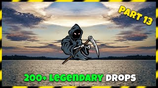 Download LEGENDARY TOP 200+ BEAT DROPS | Drop Mix #13 by Trap Madness [2500 Subscriber Special] Video