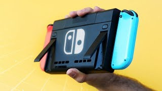 Download new NEW Nintendo Switch Accessories Video