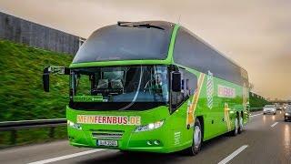 Download Alltag Autobahn - Der Fernbusfahrer Video