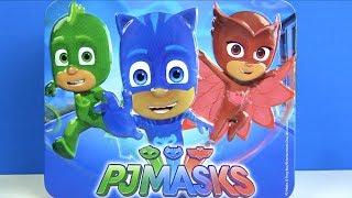 Download Pijamaskeliler Puzzle oyunu oynayıp dikkat testi yaptık Pijamaskeliler araçları ile çarpışan araba Video