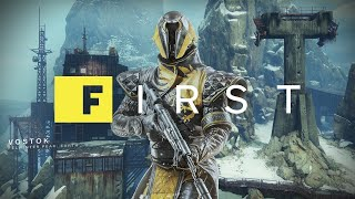 Download Destiny 2: 5 Minutes of Dawnblade Warlock Gameplay on Vostok - IGN First Video